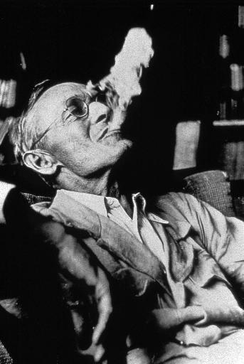 Hesse numa nice, numa tranquila, numa boa