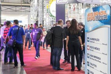 AES Brasil / AES Brasil Expo