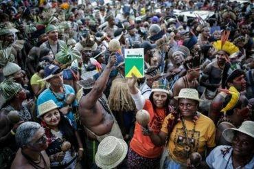 Investimentos e Direitos na Amazônia